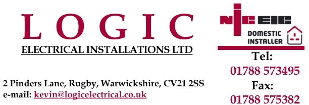 Logic Electrical Contractors